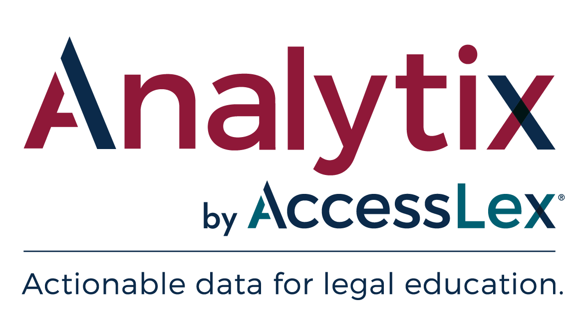 Analytix by AccessLex Logo