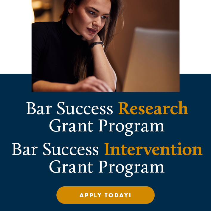 Bar Success Grant Programs