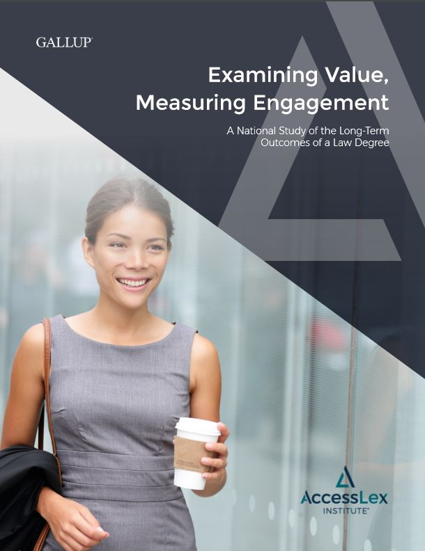 Examining Value Measuring Engagement Cover Image