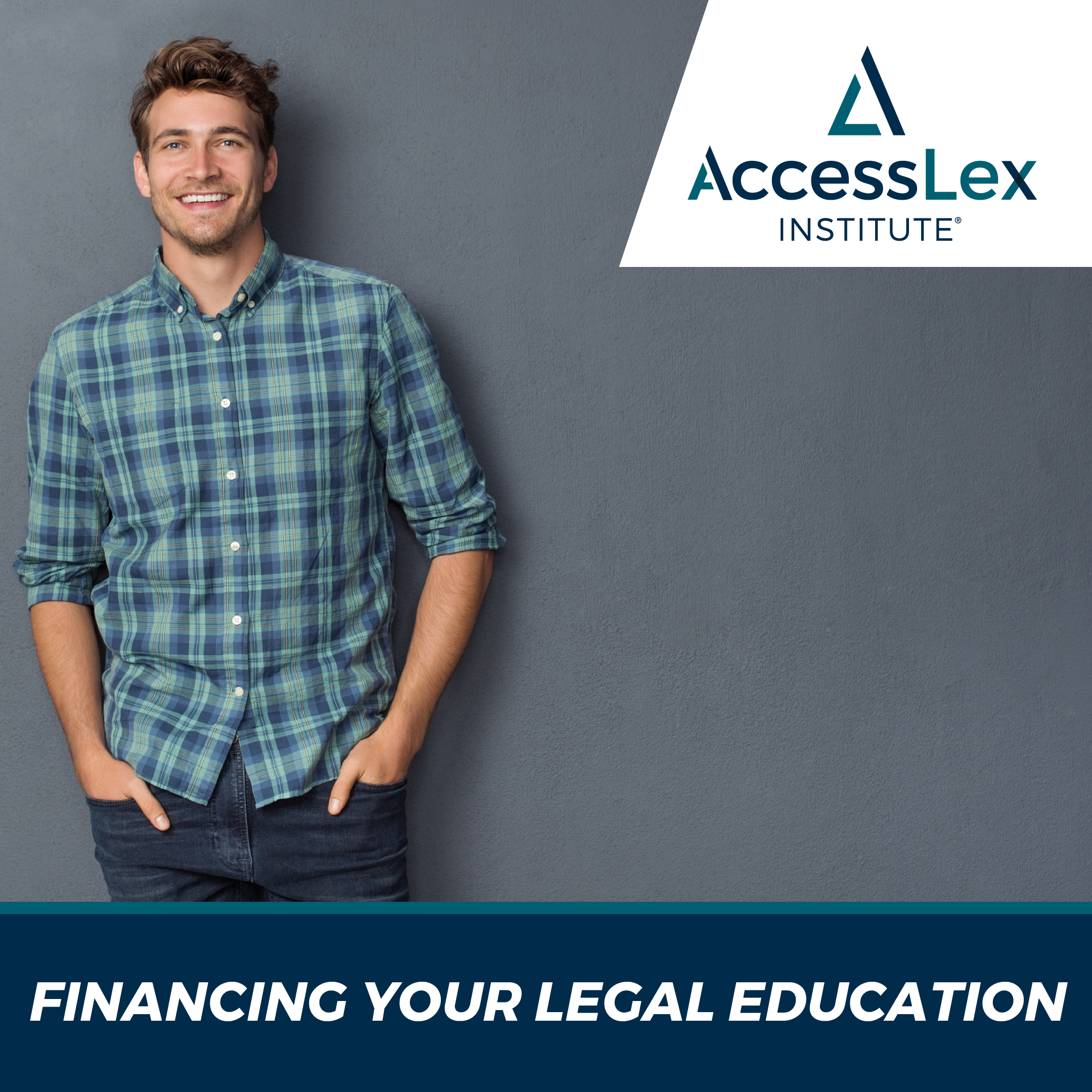 Financing Your Legal Education Image