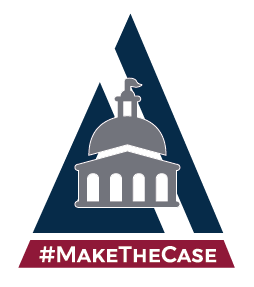 Make The Case Logo