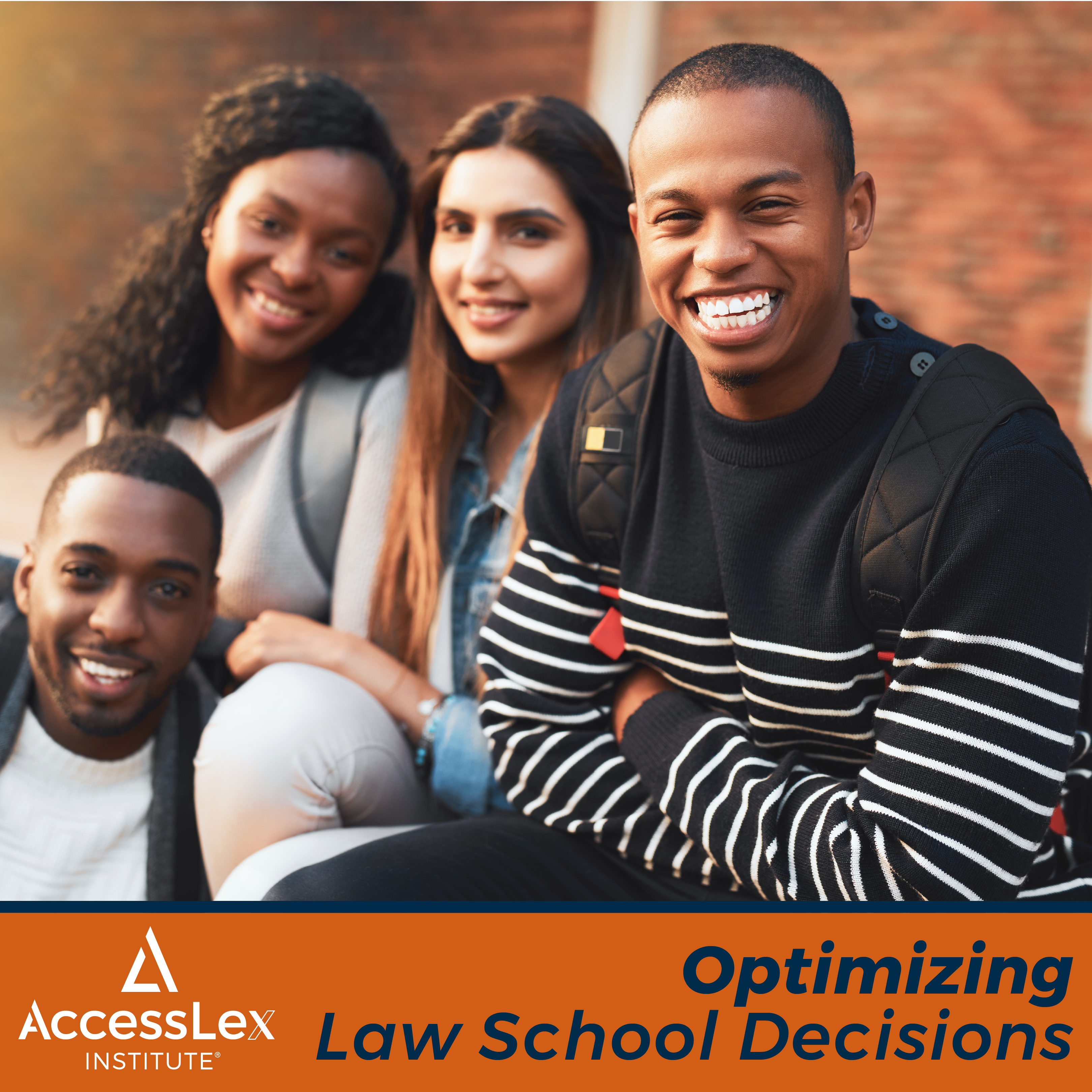 Optimizing Law School Decisions