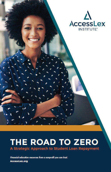 The Road to Zero Cover Image