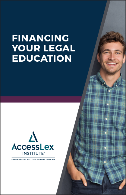 Financing Your Legal Education